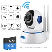 Camera Wifi Vitacam VT720 chính hãng - Độ phân giải 1.3MP