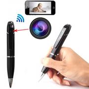Bút camera giám sát có wifi Full HD P5 - Góc rộng 90 độ