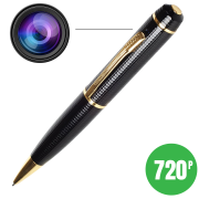 Bút camera mini TX417 - Quay chất lượng HD 1280x720
