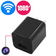 Camera mini wifi ngụy trang hình cốc sạc Iphone TX23