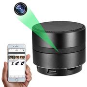 Camera mini wifi MINGYY 4K Loa Bluetooth Wifi - Có chức năng đàm thoại