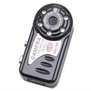 Camera mini siêu nhỏ - Q5 ngụy trang hỗ trợ thẻ nhớ 32GB