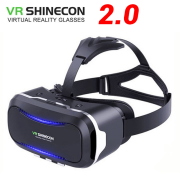 Kính 3D VR Shinecon Ver 2.0 Plus