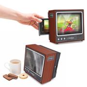 Kính phóng đại xem phim - TV Smartphone Magnifier xem phim phong cách hoài cổ