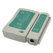 Bộ test cable dây mạng có pin - SY468 test đầu bấm mạng