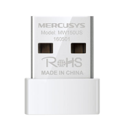 USB thu wifi Mercusys MW150US