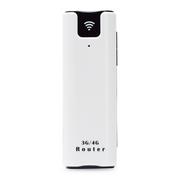 Bộ phát Wifi 3G MB 953 tích hợp sạc dự phòng 2200 Mah