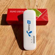USB Dcom 4G Huawei E3372 Tốc độ 150 Mbps