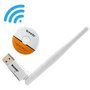 USB thu wifi Tenda W311MA chính hãng băng tần kép - Có ăng ten
