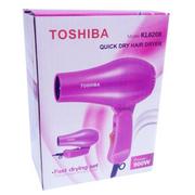 Máy sấy tóc 2 chiều mini Toshiba 6208 giá rẻ - Loại nhỏ