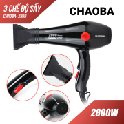Máy sấy tóc Chaobao - Công suất 2800W