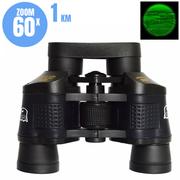 Ống nhòm Coated Optics N606 chuyên đi rừng và đánh cá đêm - Hỗ trợ nhìn đêm cực tốt
