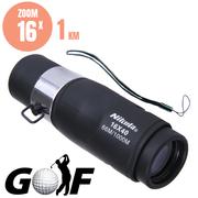 Ống nhòm NIKULA 16X40 - Chuyên dành cho dân chơi Golf