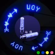 Đèn Led Van Xe chạy chữ M7