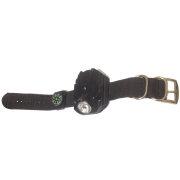 Đèn pin đeo tay Kiêm La Bàn đi rừng TK2211