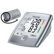 Máy đo huyếp áp bắp tay Beurer BM35 chính hãng bảo hành 3 năm
