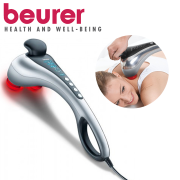 Máy massage cầm tay 2 đầu hồng ngoại Beurer MG100 - Chính hãng