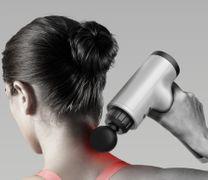 Súng massage giãn cơ bắp fascial gun