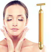 Máy massage mặt Energy Beauty Bar - mini 24K