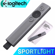Bút Trình Chiếu Không Dây Logitech Spotlight - Chính hãng bảo hành 2 năm
