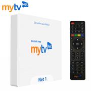 Android Box MyTV Net - Net 1 Phiên bản 1GB Ram chính hãng
