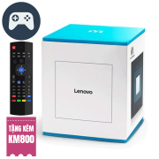 Lenovo Ministation VXC10 - Gaming Station (Tặng chuột bay KM800)
