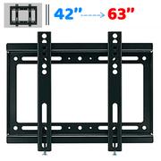 Giá treo tv sát tường KC7040 (42 - 63 inch)