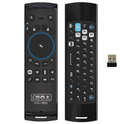 Chuột bay airmouse cao cấp Mele F10 Pro - 5 IN 1