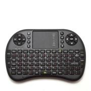 Mini Keyboard UKB - 500 - RF Touchpad