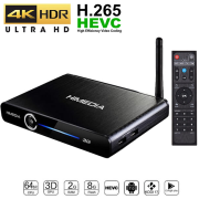 Android TV box Himedia Q30 - Android 7.1 - 2GB Ram