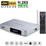 Himedia Q5 pro chính hãng cao cấp - 2GB Ram Dolby DTS
