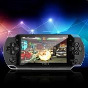 Máy chơi game cầm tay 4 nút P3000 phiên bản mới 2021 có 10000 trò