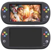 Máy chơi game cầm tay 4 nút PXP X16 màn hình 7 inch