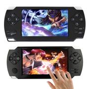 Máy chơi game cầm tay X8 - Bộ nhớ 8GB màn hình 4.3 inch cảm ứng mới 99%