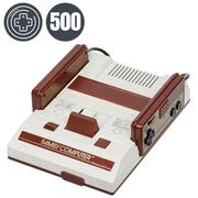 Máy Chơi Game cầm tay Computer Family (Mẫu nhỏ) Coolbaby RS36