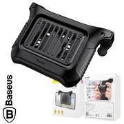Tay Cầm Chơi Game PUBG Mobile -Call of duty Có Quạt Tản Nhiệt Baseus BB002 - Dung lượng pin 500mAh