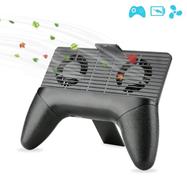 Gamepad đa năng có quạt tản nhiệt và pin TX755 2000Mah