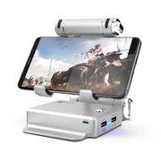 GameSir X1 Battle Dock chơi game PUBG trên điện thoại bằng chuột và bàn phím