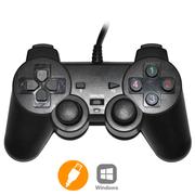 Tay gamepad đơn KM66 có rung ( Chỉ chơi trên PC)