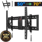 Khung treo tivi LCD nghiên gật gù C70-T (50 - 70 inch) - Hàng nhập khẩu