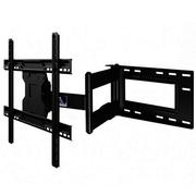Giá treo tivi góc bắt tường LCD 2 thanh NB - SP2 (40 - 70 inch)