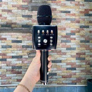 Micro karaoke bluetooth cao cấp YOSD YS-93