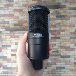 Micro thu âm chuyên nghiệp Takstar PC-K220