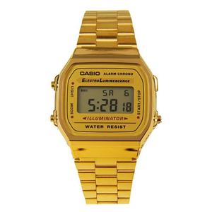 Đồng hồ casio huyền thoại dây xi