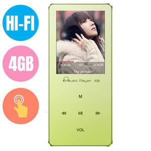 Máy nghe nhạc Mp3 Lossless Uniscom X09 [4GB]