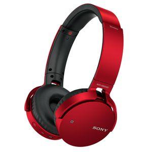 Headphone bluetooth SONY XB650BT