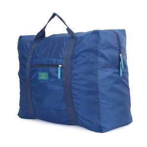 Túi du lịch đa năng gắn vali kéo