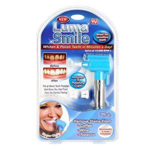 Dụng cụ làm trắng răng Luma Smile