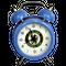Đồng hồ để bàn cổ điển