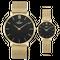 Đồng hồ thời trang đôi